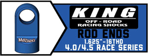 "King Shock Rod Ends 4.0""/4.5"" x 1.25"" 