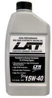 LAT Semi-Synthetic Racing Oils