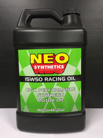 Neo 15W50 Synthetic Engine oil