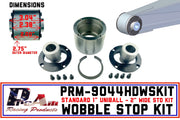 Wobble Stop Kit | 9044HDWSKIT