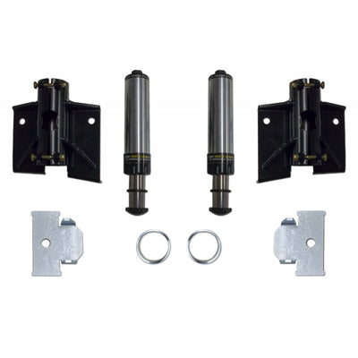 ICON 56103 | 2005-2015 Tacoma Rear Hydraulic Air Bumpstop System