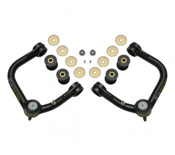 ICON 58450 | 2005-2015 Tacoma Delta Joint Upper Control Arm Kit