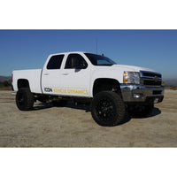 "ICON 2011-2016 GM / Chevy 2500HD/3500 6-8"" Torsion Drop Suspension Systems"