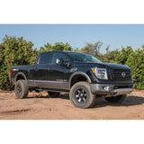 "Icon 2WD/4WD 2016+ Titan XD (Diesel) 2-3"" Suspension System - Stage 2"