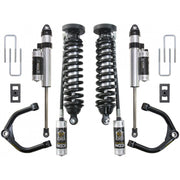 "ICON K83023 | 2WD/4WD 2016+ Titan XD (Diesel) 2-3"" Suspension System - Stage 3"