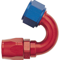 XRP Double Swivel 150˚ Triple Sealed Hose Ends