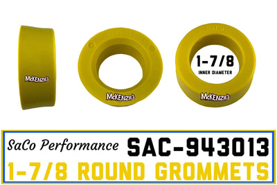 Saco 943013 VW Spring Plate Grommets