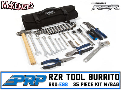 RZR Roll-up Tool