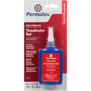 Permatex 27140 Red Threadlocker