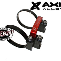Billet Quick Release Fire Extinguisher Mount - Axia Alloys