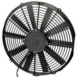 Spal 30100382 Pusher Fan VA08-AP10/C-23S