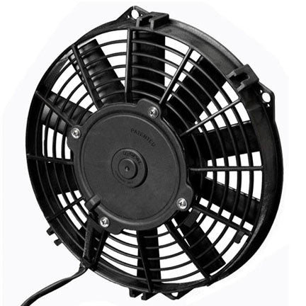 Spal 30100381 Pusher Fan VA07-AP12/C-31S