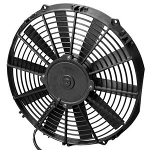 Spal 30100384 Pusher Fan VA10-AP9/C-25S