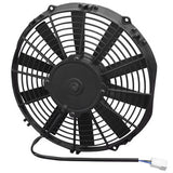 Spal 30101502 Pusher Fan VA09-AP50/C-27S