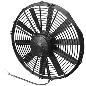 Spal 30102055 Pusher Fan VA08-AP70/LL-23MS