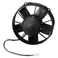 Spal 30102053 Pusher Fan VA02-AP70/LL-40S