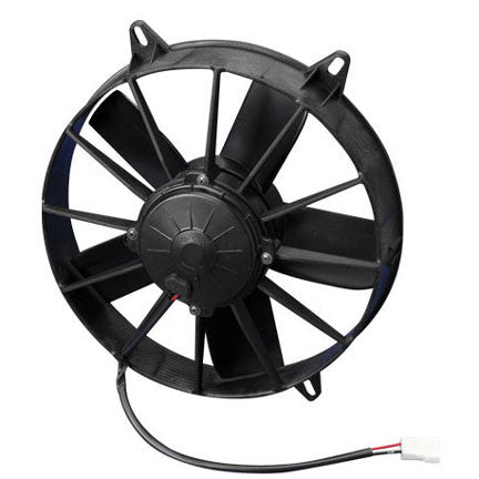 Spal 30102040 Pusher Fan VA03-AP70/LL-37S