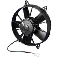 Spal 30102058 Pusher Fan VA15-AP70/LL-39S