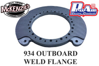 ProAm Outboard Hub Flange (2 Size Options)