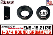 Energy Suspension 15.2113G | 1-3/4 Round Grommets