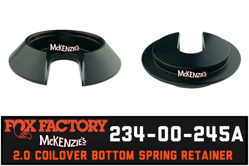 Fox 234-00-245A Spring Retainer