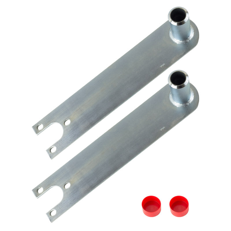 Sway-A-Way Spring Plates - Swing Axle - Standard Series (3 Length Options)