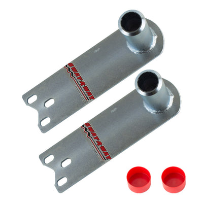Sway-A-Way Spring Plates - VW IRS - Standard Series (3 Length Options)