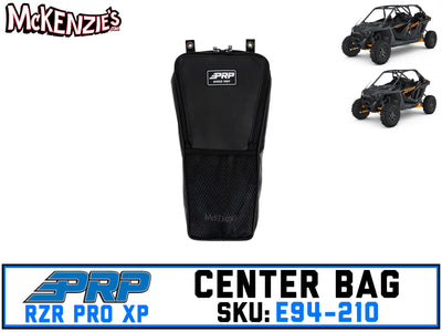Center Bag | RZR Pro XP | PRP E94-210