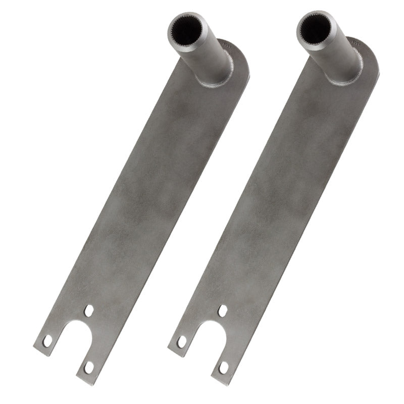 Sway-A-Way Spring Plates - Race Series (2 Length Options)