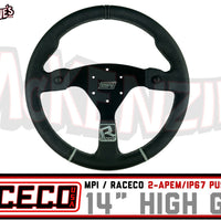 Raceco USA MPI Steering Wheel