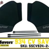 934 CV Savers | Quick Fix CV Boots | Seal Savers SSCV934-2-PS