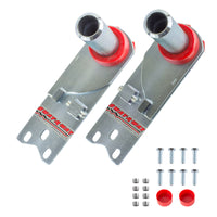 Sway-A-Way Spring Plates - VW IRS Adjustable - Standard Series (3 Length Options)
