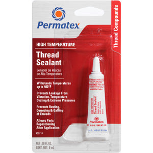Permatex 59214 Thread Sealant