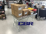 CBR Race Tables - (2 Size Options)