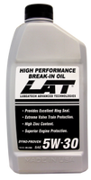 LAT High Performance Break-In Oils