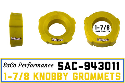 Saco 943011 VW Spring Plate Grommets