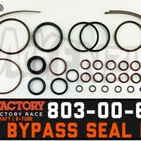 "Fox 803-00-679 | 3.0 Bypass x 1.00"" Shaft Seal Kit 