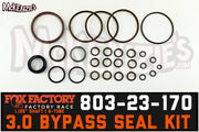 "Fox 803-23-170 | 3.0 Bypass x 1.125"" Shaft Viton Seal Kit 