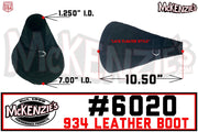 6020 - 934 Leather CV Boot