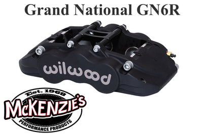 Wilwood Grand National GN6R