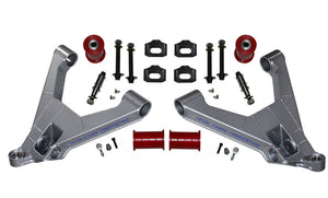 TCF 2010-2014 Raptor Stock Length Bolt-on Uniball Lower Control Arms