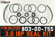 Fox 803-00-755 | 3.0 Internal Bypass Viton Seal Kit | Factory Series