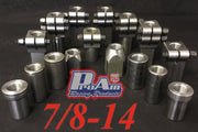 ProAm 7/8-14 Threaded Weld Bungs
