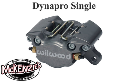 Wilwood 120-9687 | Dynapro Single Caliper | 2-Piston x .25