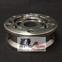 ProAm Racing 934 Plunging CV Joints - 35 Spline
