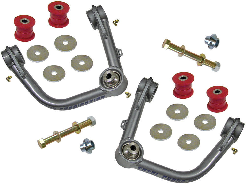 TCF - 2WD/4WD 2010+ 4Runner Upper Control Arms
