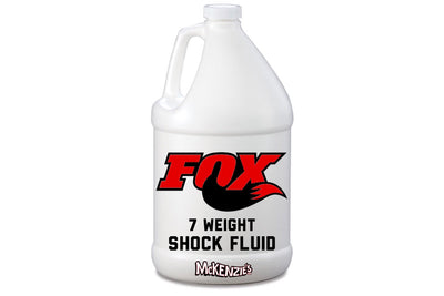 Fox Shock Oil