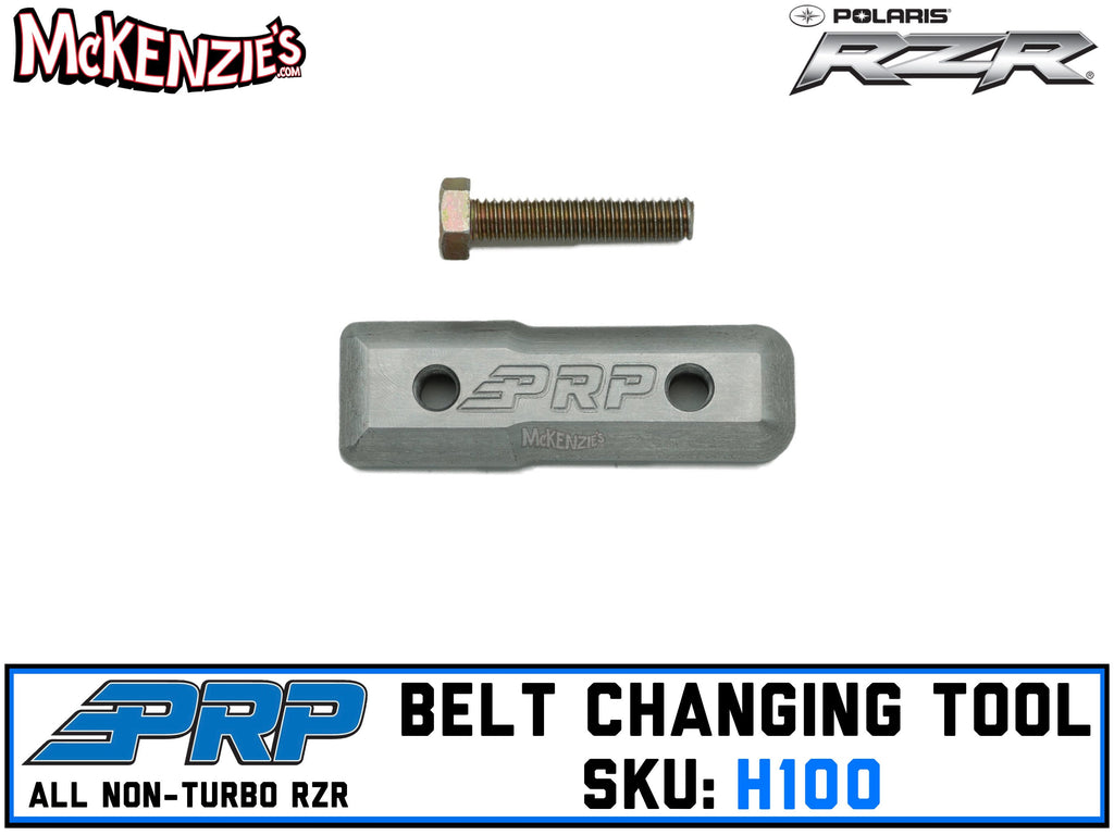 Belt Changing Tool | All Non-Turbo RZR | PRP H100