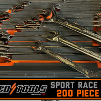Speed Tools | Sport Race Case