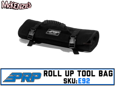RZR Roll-Up Tool Bag | PRP E92